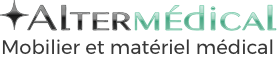 Logo altermedical
